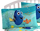 Disney/Pixar Finding Dory Stingray Friends Pillowcase, 20