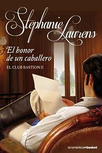 El honor de un caballero par Laurens