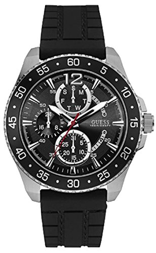GUESS-JET-Mens-watches-W0798G1