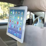 Universal Car Mount Holder (Nb) for 7 ~ 10.1 Inch Tablets + Free Oxdozer Stylus Pen Fits Filemate Identity E201u 7
