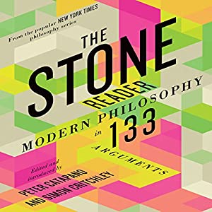The Stone Reader Audiobook