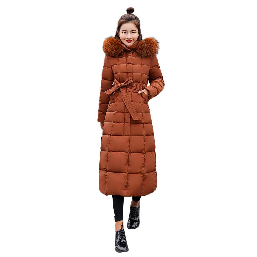 爆売り! Seaintheson Women's XXX-Large Coats OUTERWEAR レディース レディース Coats B07JBLF29J XXX-Large|コーヒー コーヒー XXX-Large, スイムショップアクア:d29b8636 --- beyonddefeat.com