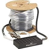 24X8 XLR Fan-Box Snake