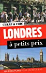 Londres à petits prix par Andreani