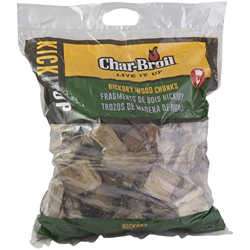 Charbroil Mesquite Wood Chips - Char-Broil Hickory Wood Smoker Chips, 2-Pound Bag
