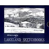 Lakeland Sketchbooks Boxed Set: Special Edition