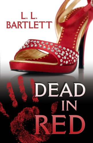 Dead in Red (Five Star Mystery Series) pdf