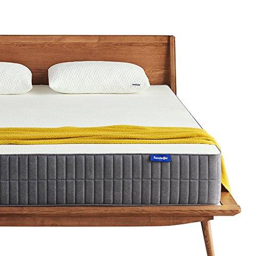QueenMattress,Sweetnight10InchGelMemoryFoamMattressinaBox, Sleeps Cooler, Supportive &PressureRelief for a Deeper RestfulSleep with CertiPUR-US Certified Foam, Queen Size