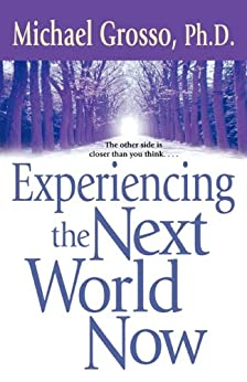 Experiencing the Next World Now by [Grosso, Michael]