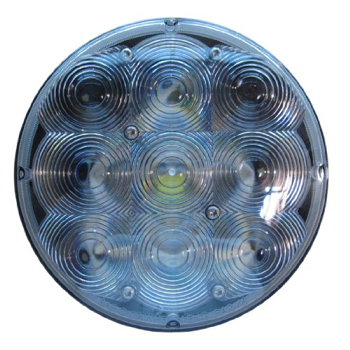 Whelen Engineering PAR-46 Super-LED Steady Burn Replacement Spot Light