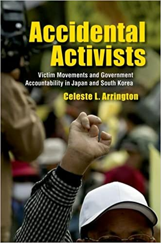 Accidental Activists: Victim Movements and Government