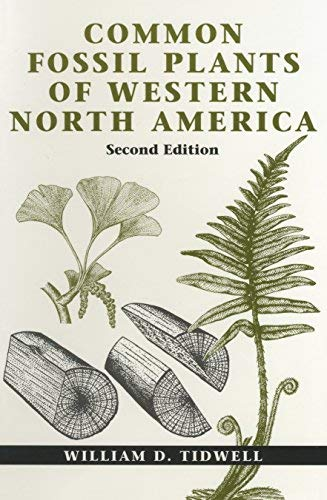 Common Fossil Plants of Western North America (Fossil Legends)