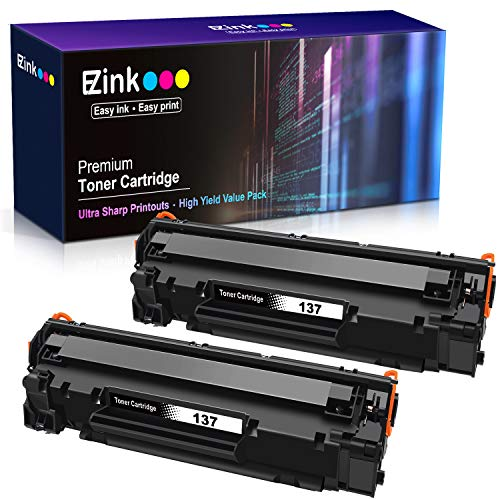 Canon Laser Printer Cartridges - 3