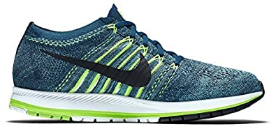 Image Unavailable. Image not available for. Colour  Nike Zoom Flyknit  Streak Running Shoes ... 290b5ab610