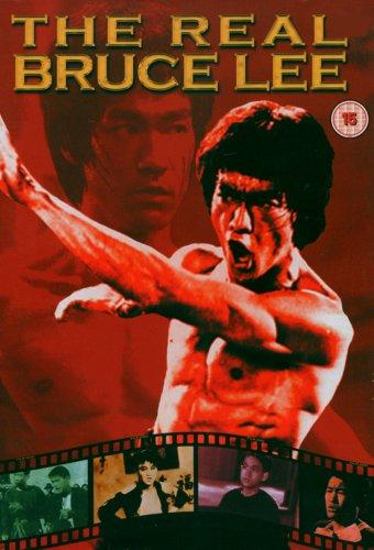 The Real Bruce Lee [DVD]: Amazon co uk: Bruce Lee, Bruce Li, Dragon