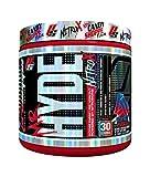 ProSupps Mr. Hyde NitroX Pre-Workout Powder Energy Drink - Intense...