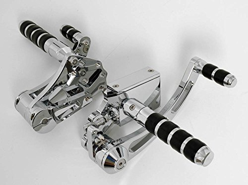 Big Twin Motorcycle - 8