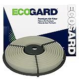 ECOGARD XA4613 Premium Engine Air Filter Fits Geo Metro/Chevrolet Metro/Suzuki Swift/Chevrolet Sprint/Suzuki Forsa