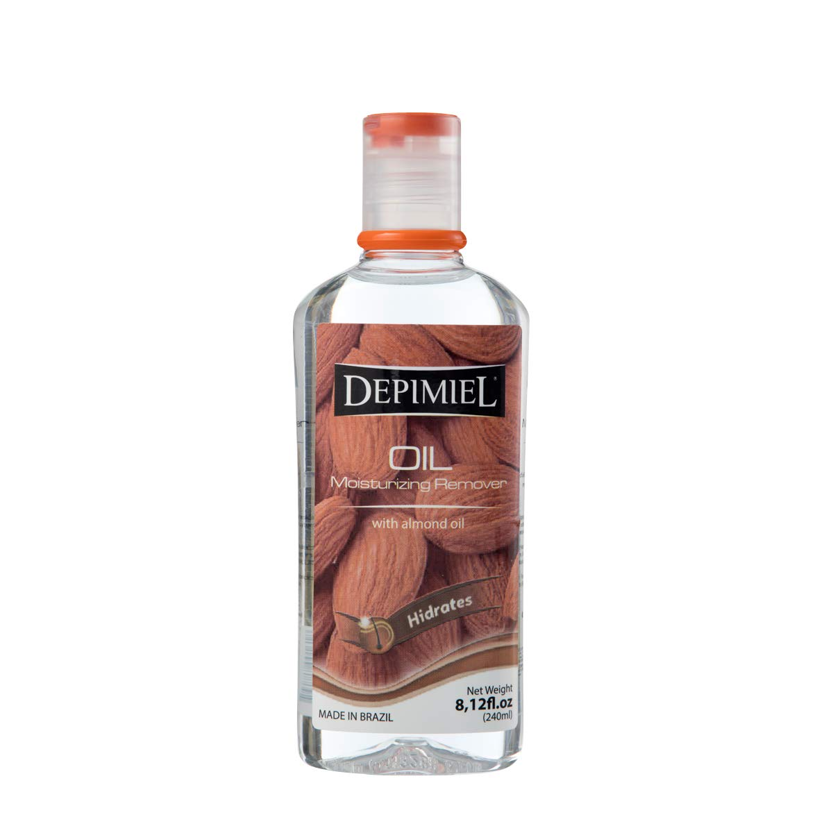 Depimiel Post-Depilatory Almond Oil Moisturizing