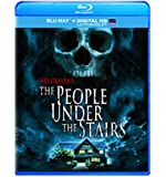 The People Under The Stairs [Blu-ray + Digital Copy + UltraViolet] (Sous-titres français)