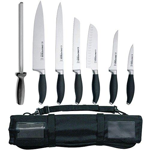 Dexter i-Cut Stainless Steel 8 Piece Cutlery -