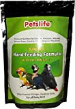 Petslife Hand Feeding Formula Baby Bird Food, 500 g