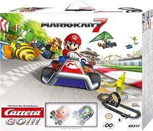 Carrera 20062317 - Go Nintendo Mario Kart 7, Modellauto