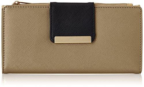 Diana Korr Women's Wallet (Brown) (DKW12BRW)
