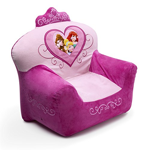 Delta Children Chair Disney Princess