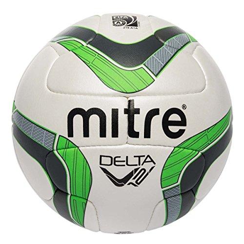 Mitre Delta V12 Soccer Ball, Size (Mitre Cup)