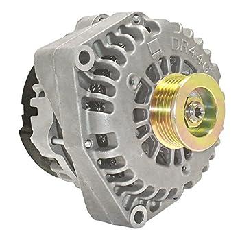 Image of ACDelco 334-2529A Professional Alternator, Remanufactured Alternators
