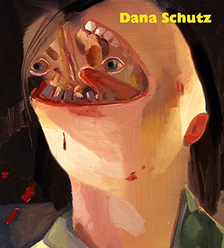 Dana Schutz (English and French Edition)