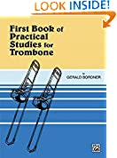 #3: First Book of Practical Studies for Trombone