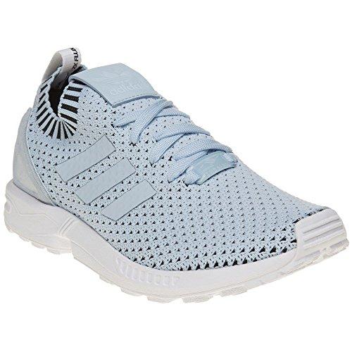 adidas ZX Flux Primeknit Damen Sneaker Blau