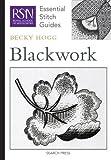Blackwork (Essential Stitch Guides)