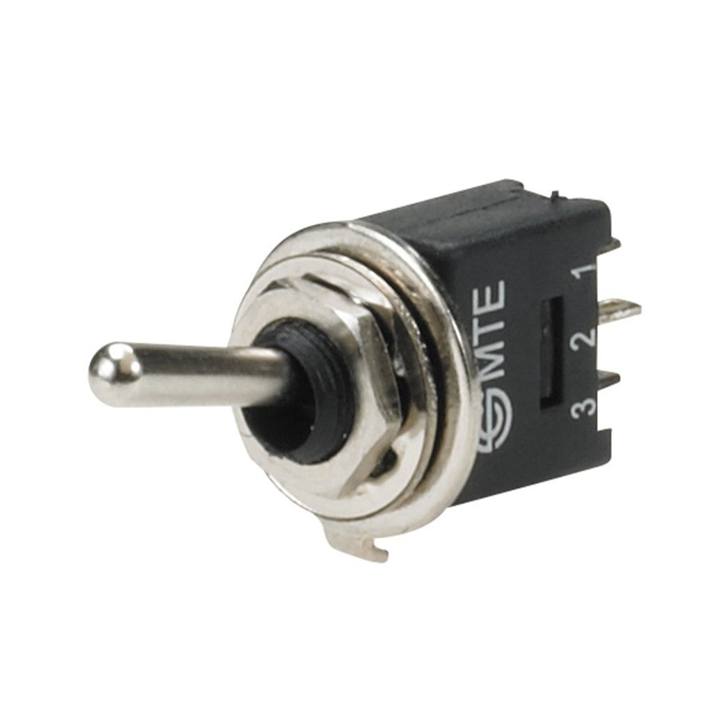 RadioShack SPDT Micromini Switch