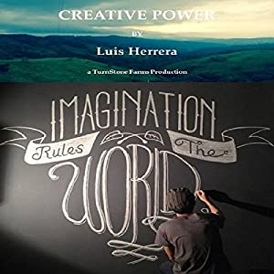 Creative Power Audiobook