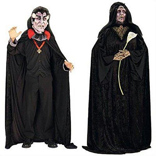 Till Death Do Us Part Adult Costume - Till Death Do Us Part Costume