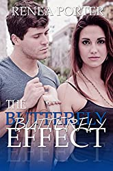 The Butterfly Effect (The Effect Series)