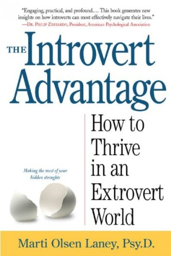 the advantage of introvert - 8