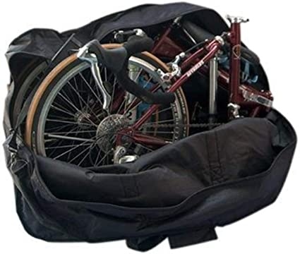StillCool Bolsa Transporte Bicicleta Plegable para el envío de ...