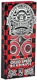 : Speed Demons Bearings Red Shield Abec 5