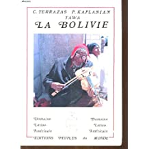 Bolivie La