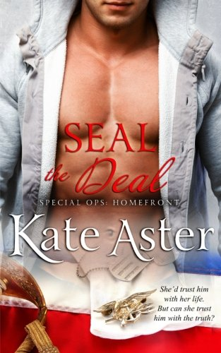 book cover of Seal the Deal