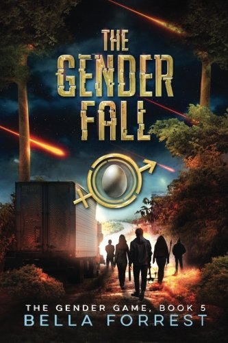 The Gender Game 5: The Gender Fall (Volume 5)