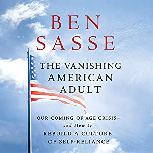 The Vanishing American Adult Audiobook
