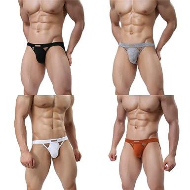 ebe3049ba MuscleMate Premium Men s Jockstrap Men s Hot Thong Underwear Low Raise