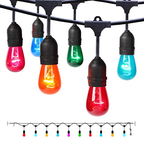 Commercial Outdoor Christmas Light Decorations in US - 2