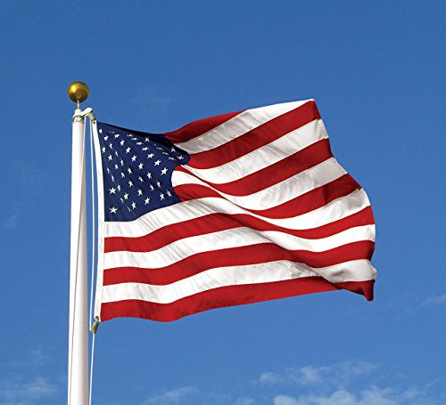 US Flag, Outdoor, 3', 6