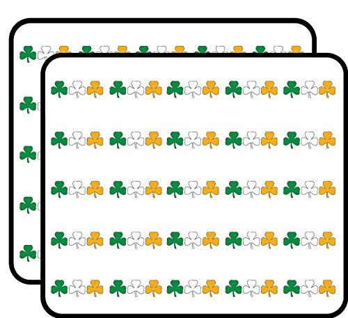 Ireland Shamrock Flag 50 Pack 1